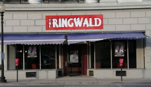 The Ringwald Theatre